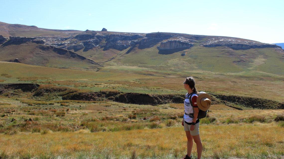 Über den Holkrans Trail hinein in das Auenland