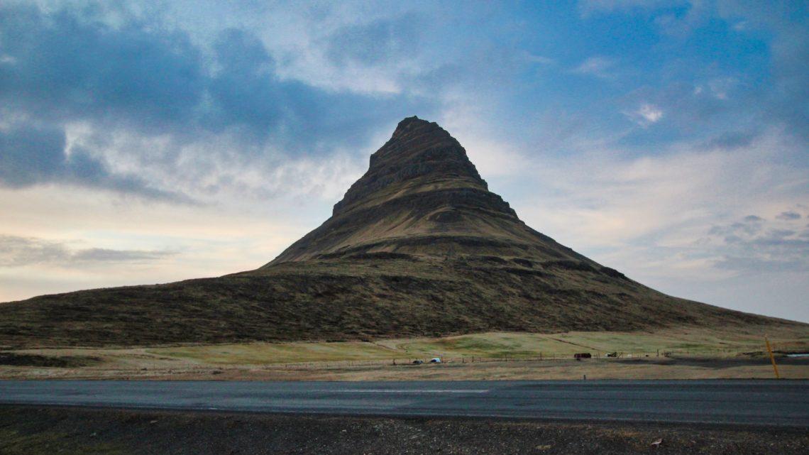 Island: Eine Woche Roadtrip