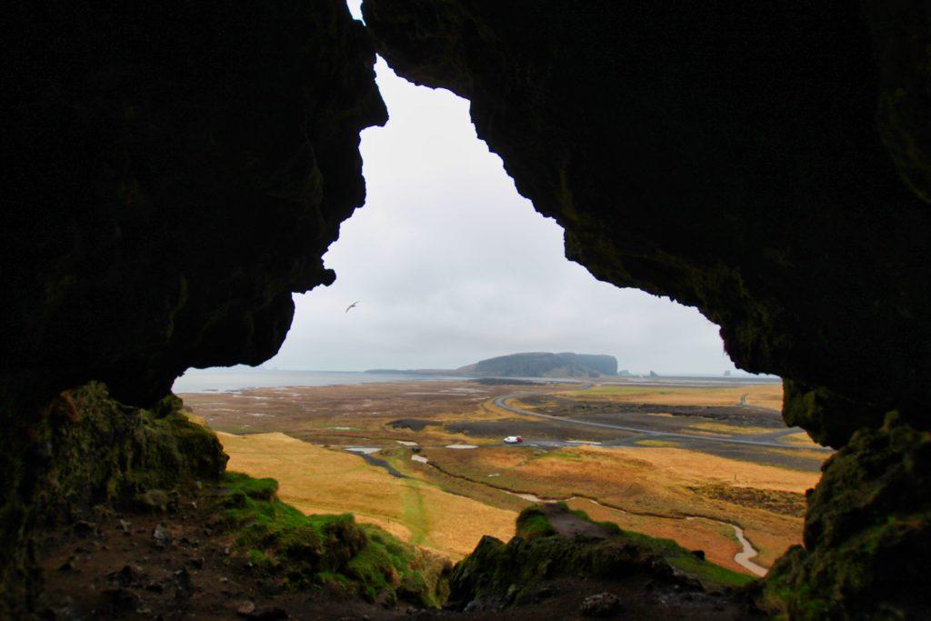 Loftsalahellir Cave, Island